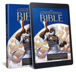 My Bible Culture Launches Second Edition of Popular Illustrated Reference Bible