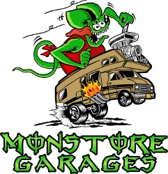Monster Size Garage Condominiums Invading Palm Springs This Summer