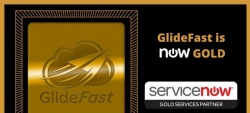 GlideFast Consulting LLC Announced Today It Has Achieved Gold Services Partner Status from ServiceNow, the Enterprise Cloud Company