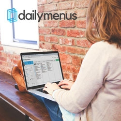 DailyMenus Launches Restaurant Tool for Digital and Print Menus