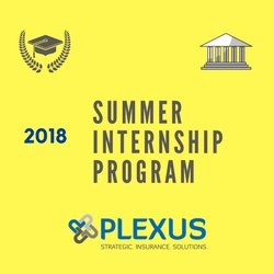 Plexus Introduces 2018 Summer Internship Program