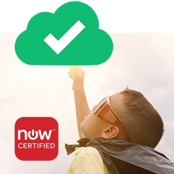 Quality Clouds Application Now Certified in the ServiceNow® Store