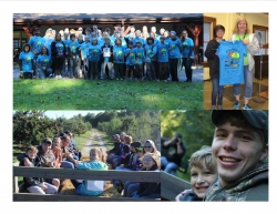 PA Tourette Syndrome Alliance Hosts 12th Annual TS Family Camp