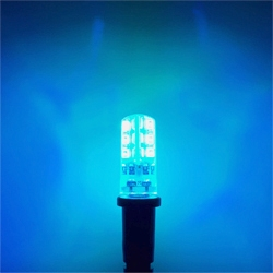 Prop and Scenery Lights Introduces the New Ocean Blue LED Bulb Effects Light Kit for Water Theming Special Effects Lighting