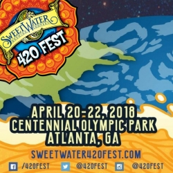 Leading CBD Manufacturer - Green Roads Partners with SweetWater 420 Fest