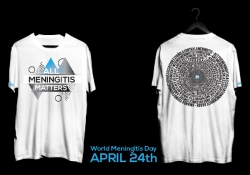 Superbugs! World Meningitis Day, April 24th, 2018.