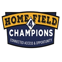 Dr. Brandon Martin Appointed New President and CEO of  Home Field 4 Champions/L.A.