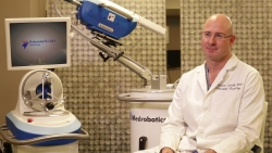Presbyterian/St. Luke's Successfully Completes First Colorectal Surgery in Mountain West with Flexible Robotic System