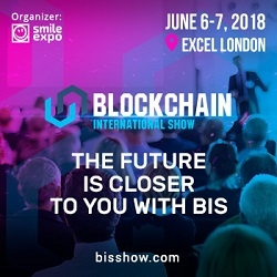 Blockchain International Show Will Present Latest Developments in London