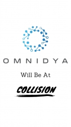 Omnidya, New Platform That Enables Live Negotiating for the Service Industry Through AI, Exhibiting at Collision 2018