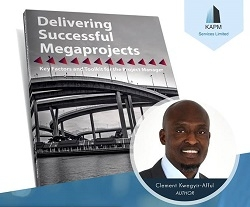 Clement Kwegyir-Afful Shares Secrets to Success, Based on Handling Multi-Billion Dollar Projects