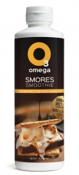 Virun® NutraBIOsciences® and Algarithm™ Ingredients Launch O3Omega™ Smoothies in Canada; Patent for Viruns' Spray-Dry Technology Receives Notice of Allowance in U.S.