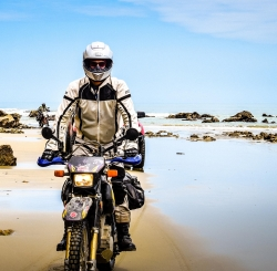 Ecuador Freedom Launches New Offroad Pacific Discovery Tour