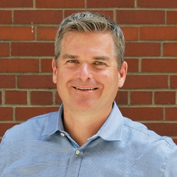DonorDrive Names Buck Rumely as Chief Revenue Officer