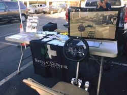 Safety Center's Youth Advisory Council Partners with Allstate for Teen Safe Driving Event