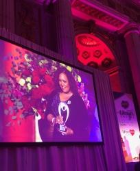 LEAP, LLC CEO Joins Cardiac Pioneers in Honor of Women's Heart Health