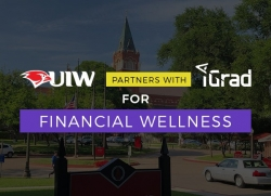 University of the Incarnate Word Partners with iGrad to Offer Financial Education to Large Non-Traditional Student Population