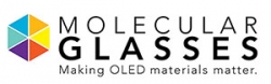 Molecular Glasses, Inc. Unveils New Brand Identity and Corporate Website