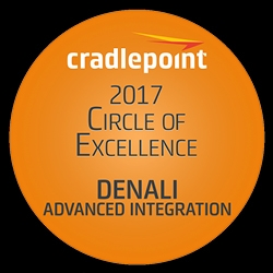 Denali Advanced Integration Honored for Outstanding Results and Global Growth