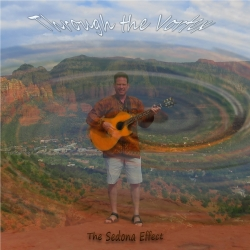 "Bruce Lev Releases Chill/New-Age Album ""Through the Vortex – The Sedona Effect"""