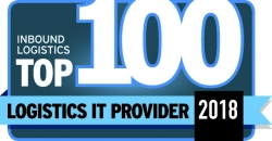 PINC Selected by Inbound Logistics Magazine to Its 2018 List of Top Logistics Technology Providers