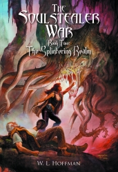 """The Soulstealer War: Splintering Realm"" at Book Expo and Book Con"