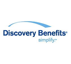 Discovery Benefits Recognized by WEX Health as 2017 Partner of the Year