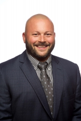 Conveyor Application Systems Adds Luke Mazziotti to the Team