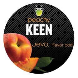 "Jevo, ""The Keurig of Jello Shots,"" Adds Peach to an Already Exciting Flavor Lineup"