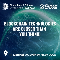 Cryptocurrency Regulations, Mining, Blockchain and Business – Blockchain & Bitcoin Conference Australia Will Explore Important Topics