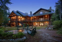Trout Point Lodge Assembles All-Star Culinary Team for New Season