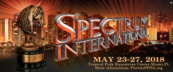 Spectrum International 2018, the Best Paso Fino Horse-Show Returns to Miami Next Week