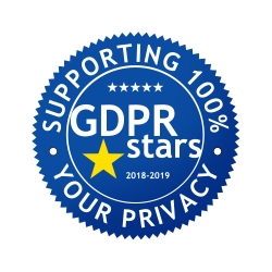 ICERTIAS Introduces New EU Educational and Promotional Project: GDPR Stars