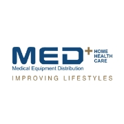 MED + Launches New Website to Better Serve the Community in Need of Reliable Home Health Care Products & Services