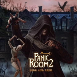 "NIKITA ONLINE Launches a New Game, ""Panic Room 2: Hide and Seek"""