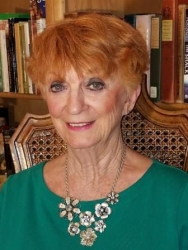 Grace E. Stratton Named a Lifetime VIP by Strathmore's Who's Who