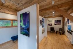 Award-Winning Alaskan Photographer Opens Gallery