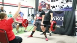 Louisville Powerlifting Team Headed to USPA World Powerlifting Championship