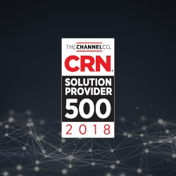 Denali Advanced Integration Named to CRN's 2018 Solution Provider 500 List