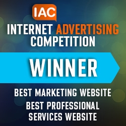 Arteric.com Named Best Marketing Website and Best Professional Services Website