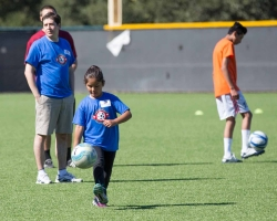 Celebrating Immigrant Youth, the Power of Community, & the World Cup with Catholic Charities