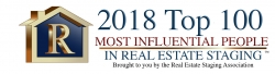 The Top 100 Most Influential People in Real Estate Staging Announced