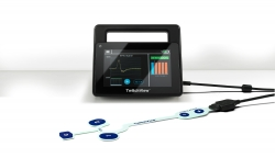 Blink Device Company Receives CE Mark for TwitchView™ Quantitative Monitor for Neuromuscular Blockade; Debuts at European Society of Anaesthesiology Meeting
