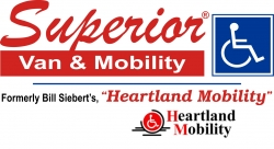 Superior Van & Mobility Announces Acquisition of Bill Siebert's Heartland Mobility of Omaha