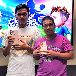 Digi Gamestrike Awards Winners with Prizes Worth Up to RM100,000