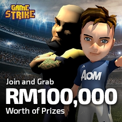 Gamestrike Launches Second Mobile Game Tournament Crossy Strikers