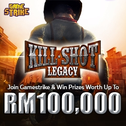 Gamestrike Unleashes New Game Kill Shot Legacy for Digi