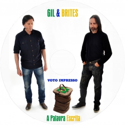 Brazilian Musicians Gil & Brites Just Released the Song