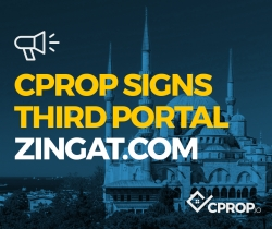 CPROP Signs Third Property Portal, Extending Its Reach to the MENA Region