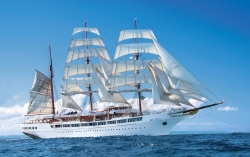 SEA CLOUD CRUISES: Michelin Star Chef Headlines Wine and Culinary Cruise